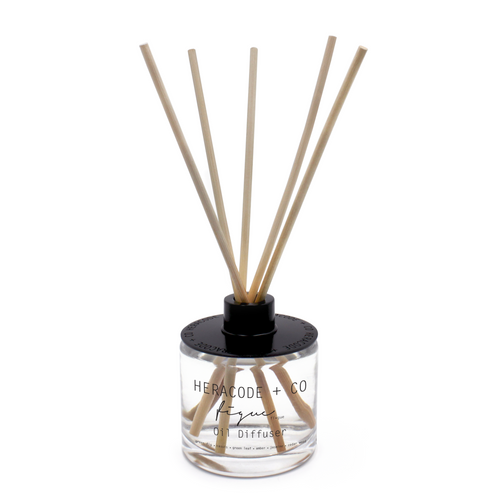 Heracode & Co Figue Reed Diffuser