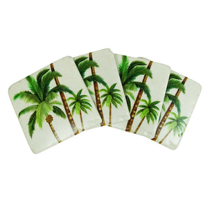Palm Beach Coasters