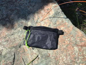 Ultralight Minimalist Trail Wallet