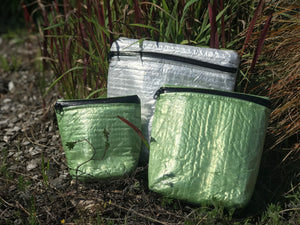 Ultralight Backcountry Cooler