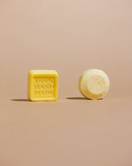 Shampoo & Conditioner Bar Duo For Colored Hair