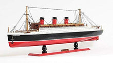 Load image into Gallery viewer, Old Modern Handicrafts Queen Mary Collectible