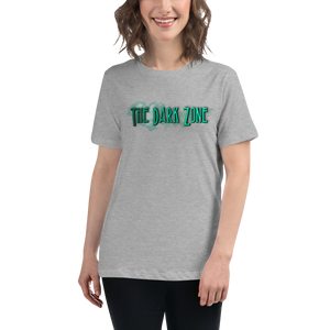 The Dark Zone Logo Women's Relaxed T-Shirt