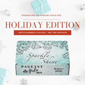 Holiday Box - Limited Edition