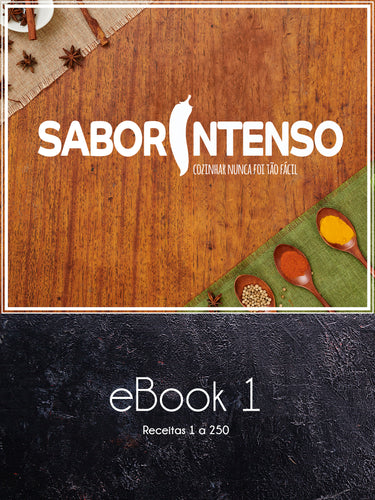 eBook SaborIntenso 1