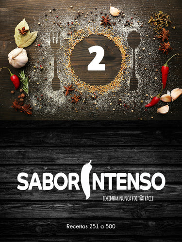 eBook SaborIntenso 2
