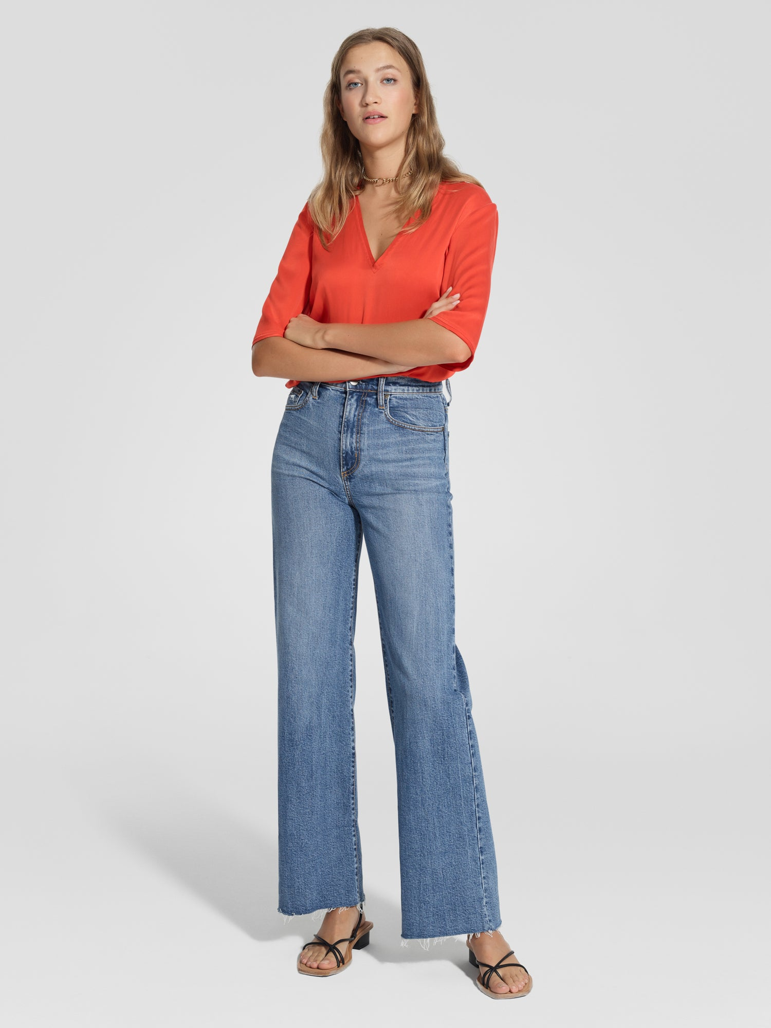 Milla Jean Long Influencer