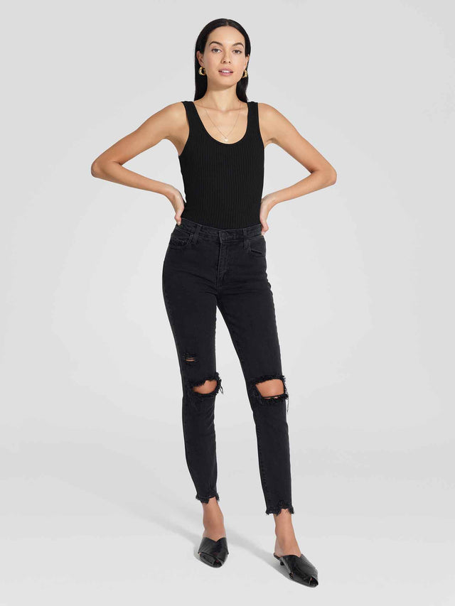 Cult Skinny Ankle Comfort Solitaire