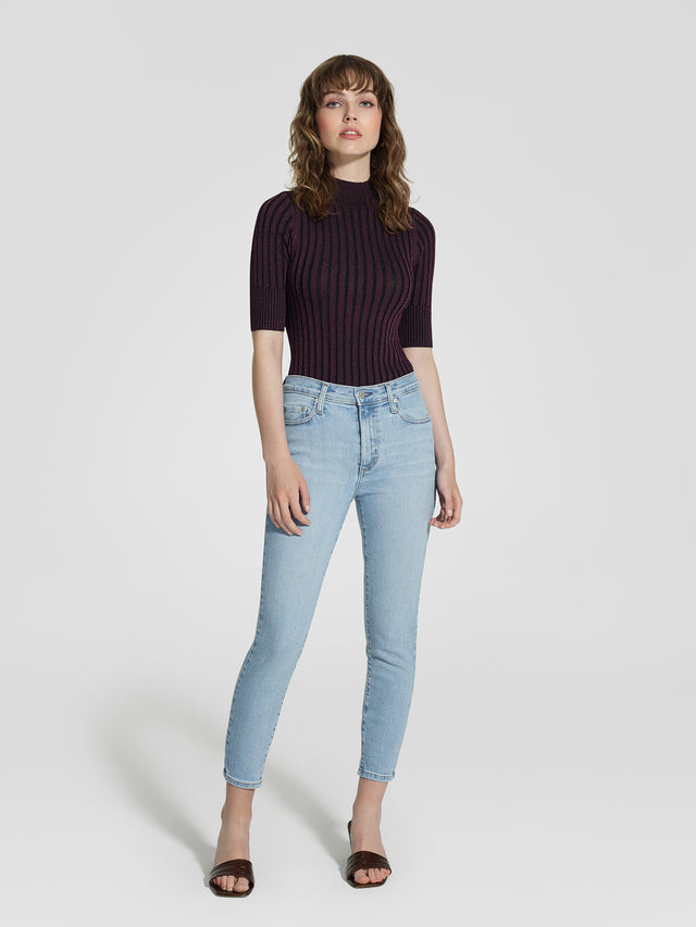 Cult Skinny Ankle Petite Lighter