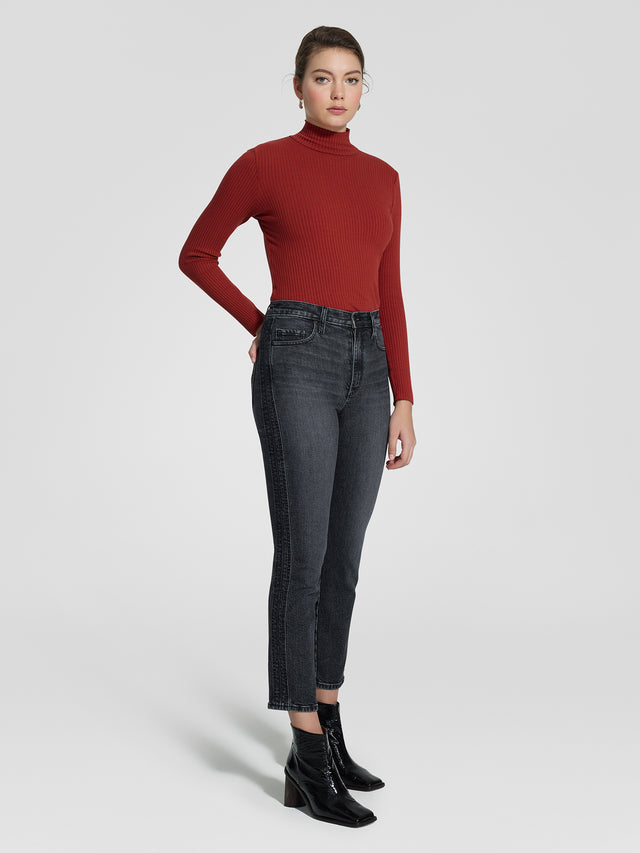 Kennedy Jean Side Stitch Dynamo