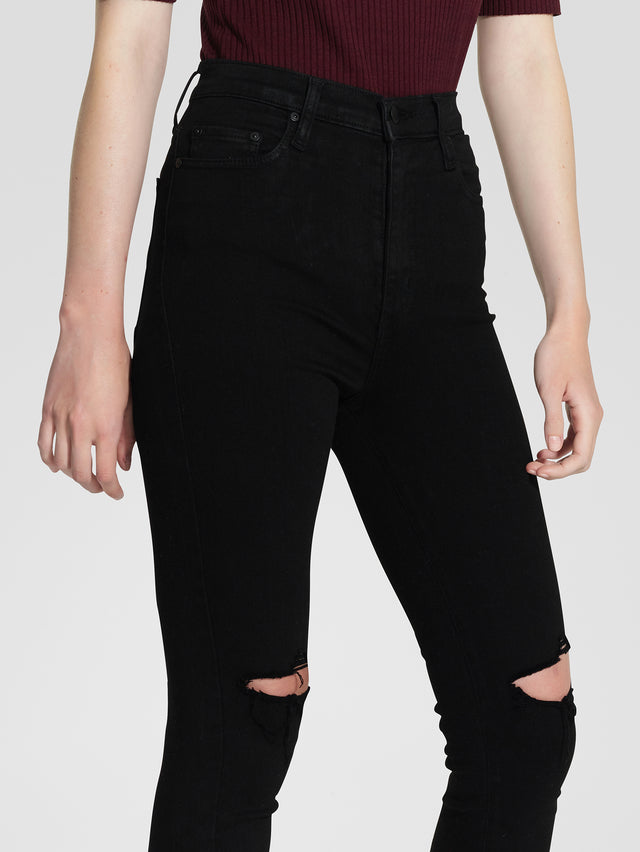 Siren Skinny Ankle Petite Defined