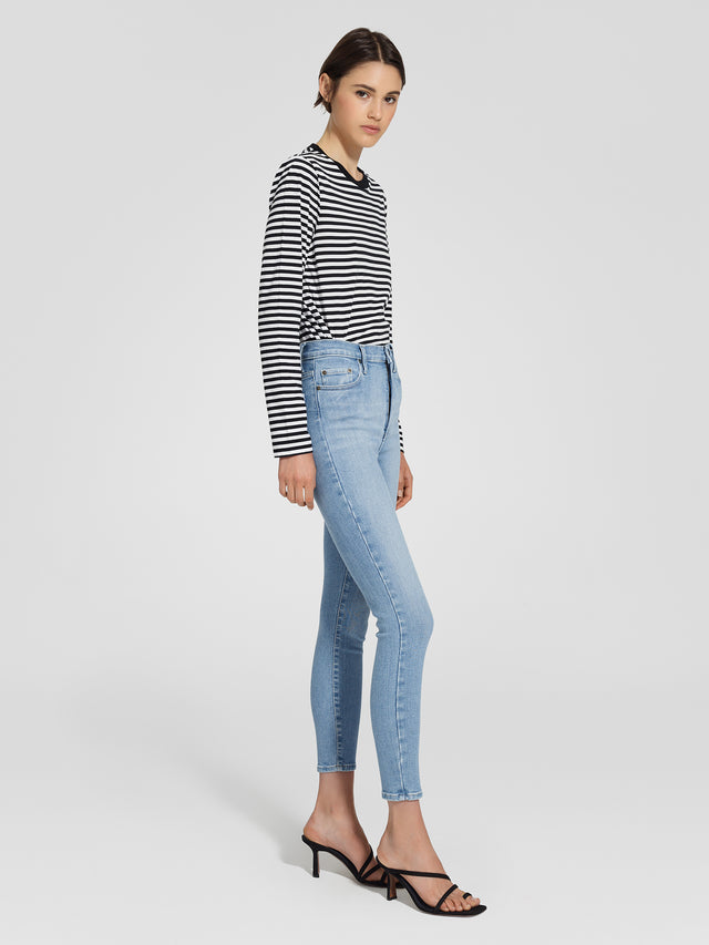 Siren Skinny Ankle Savoured