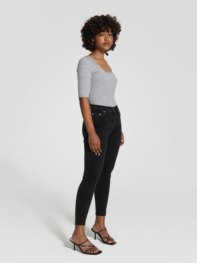 Cult Skinny Ankle Petite Element