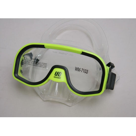 Unidive wm-7103 single lens - SportsCenterSG