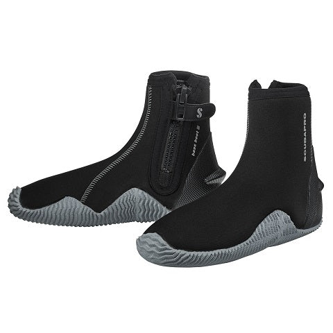 Scubapro base boot 5mm - SportsCenterSG
