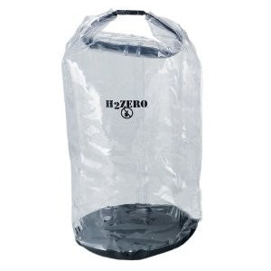 Seattle Sports H2ZERO opti - dry clear bag
