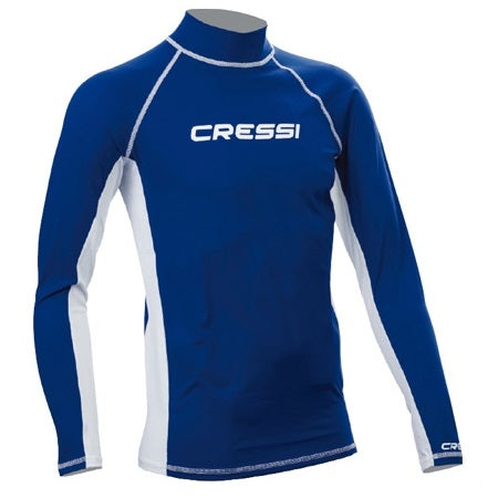 Cressi long sleeve rash guard - SportsCenterSG