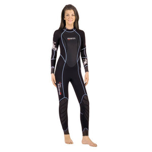 Mares reef she dives - SportsCenterSG