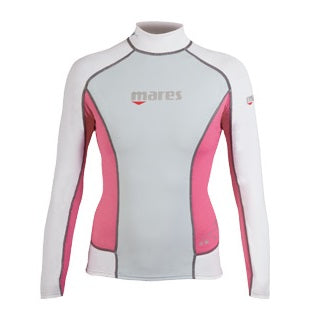 Mares trilastic long sleeve she dives - SportsCenterSG