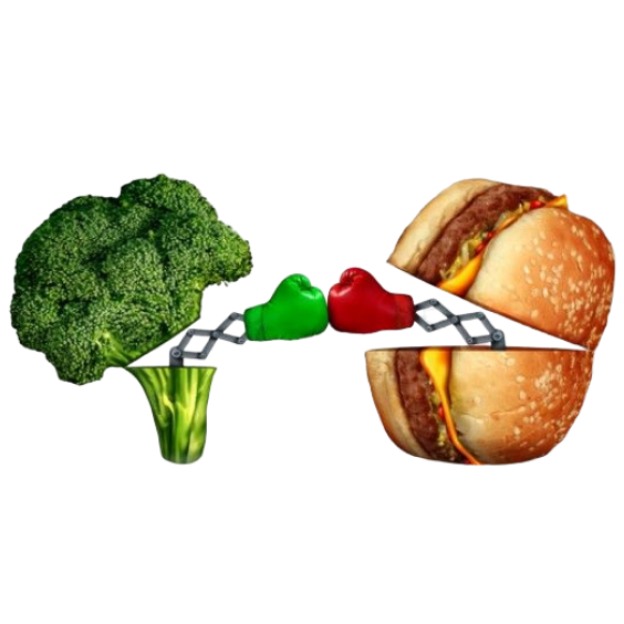 WHO WINS: Plant VS. Animal Based Diets!