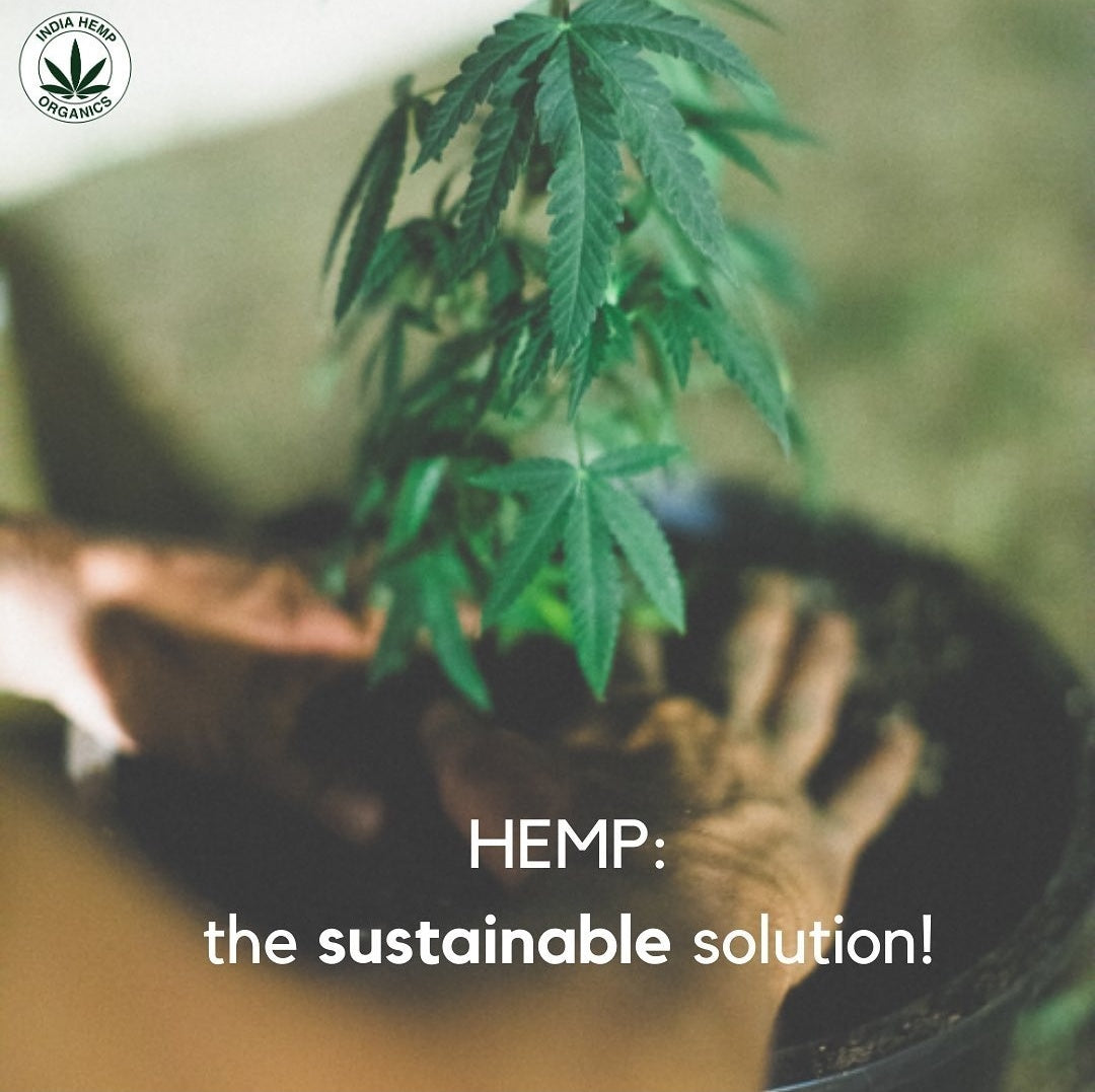 The Uses of Hemp