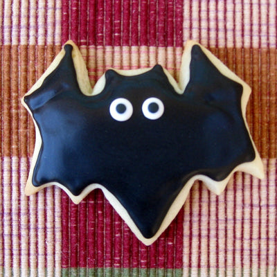 Bat Cookie Cutter- Stainless Steel