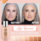 AgeRewind Matte Liquid Foundation