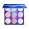 9-color Luminous Radiant Highlight Palette