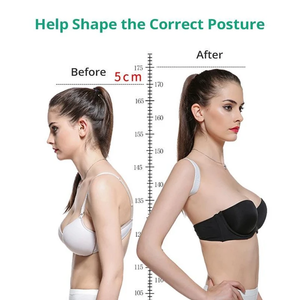Male And Female Hunchback Correction