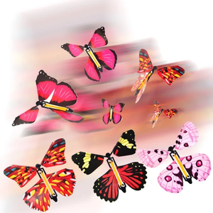 The Magic Butterfly 10PCS(-25%OFF)