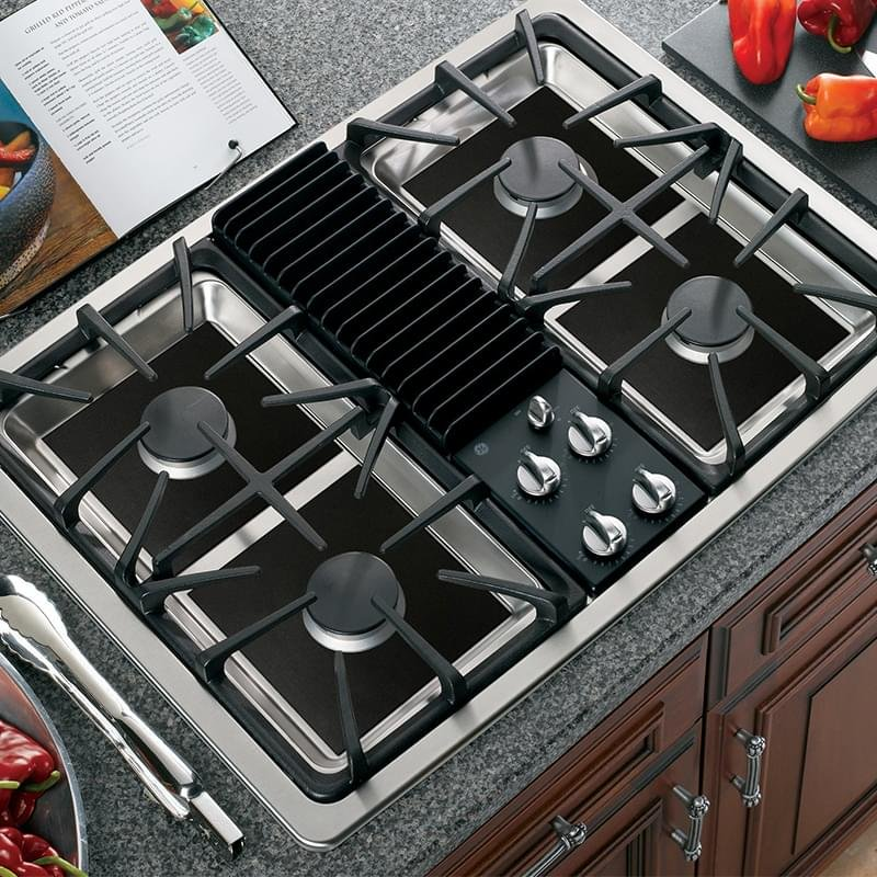 CoverMat™ Easy-clean stove protector
