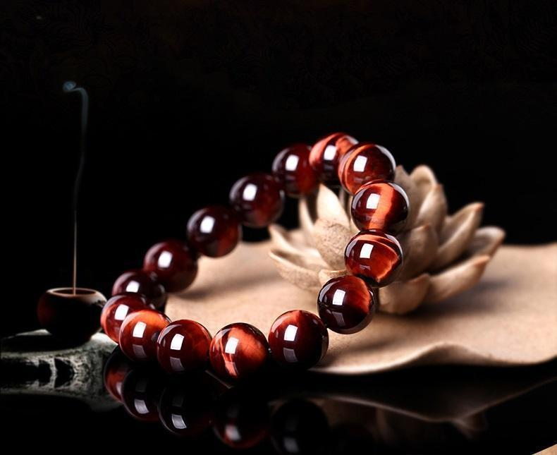 The Fiery Passion Bracelet