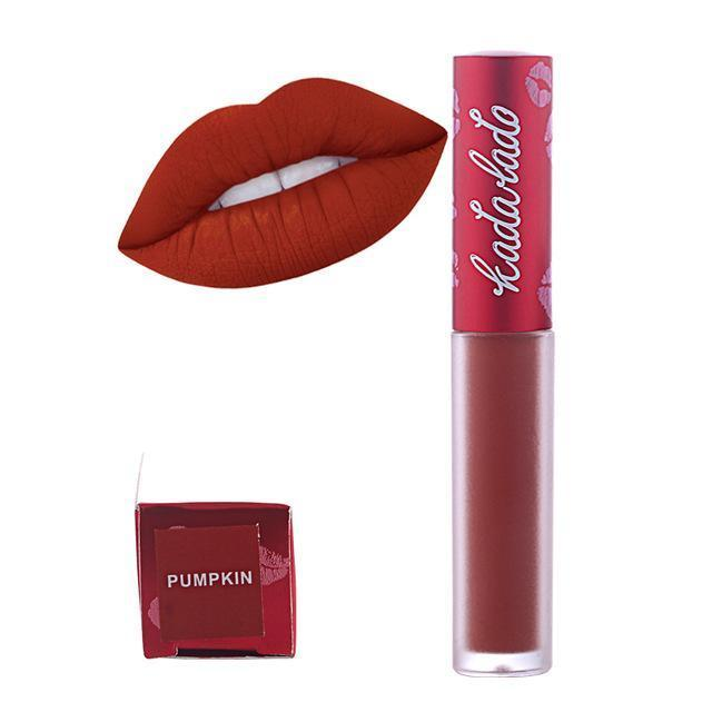[Flash Sale] Waterproof Long Lasting Liquid Matte Lipstick Lip Gloss