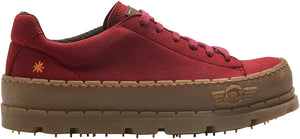 Art Company Blue Planet 1773 Micro Suede Red