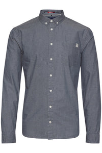Blend Shirt Blue A Brilliant Disguise