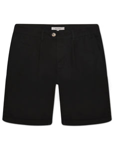 Bellfield Shorts Black
