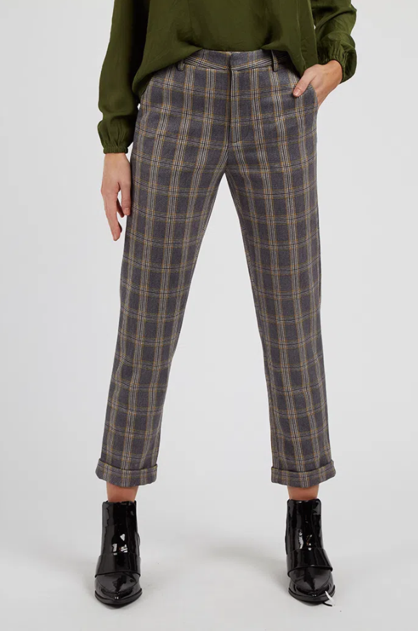Louche Trousers A Brilliant Disguise