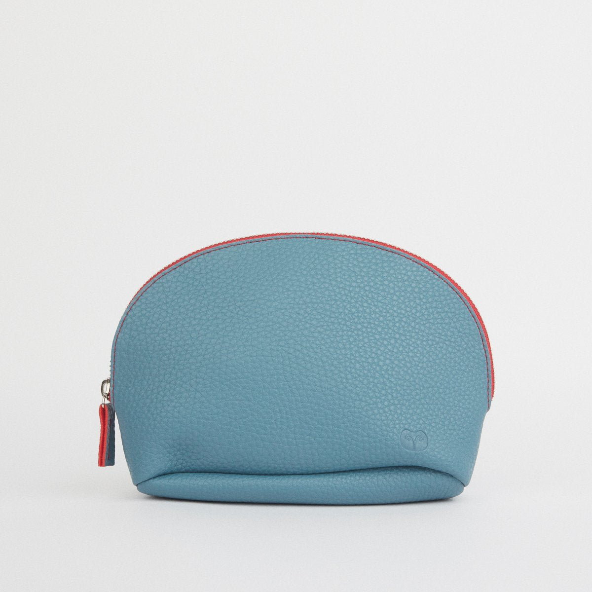 Goodeehoo Marsh Makeup Pouch Teal