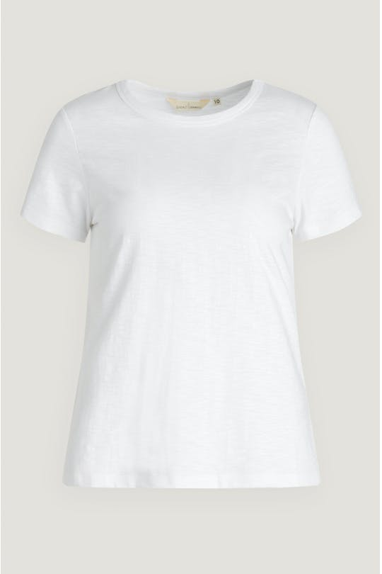 Seasalt Reflection T-Shirt Salt
