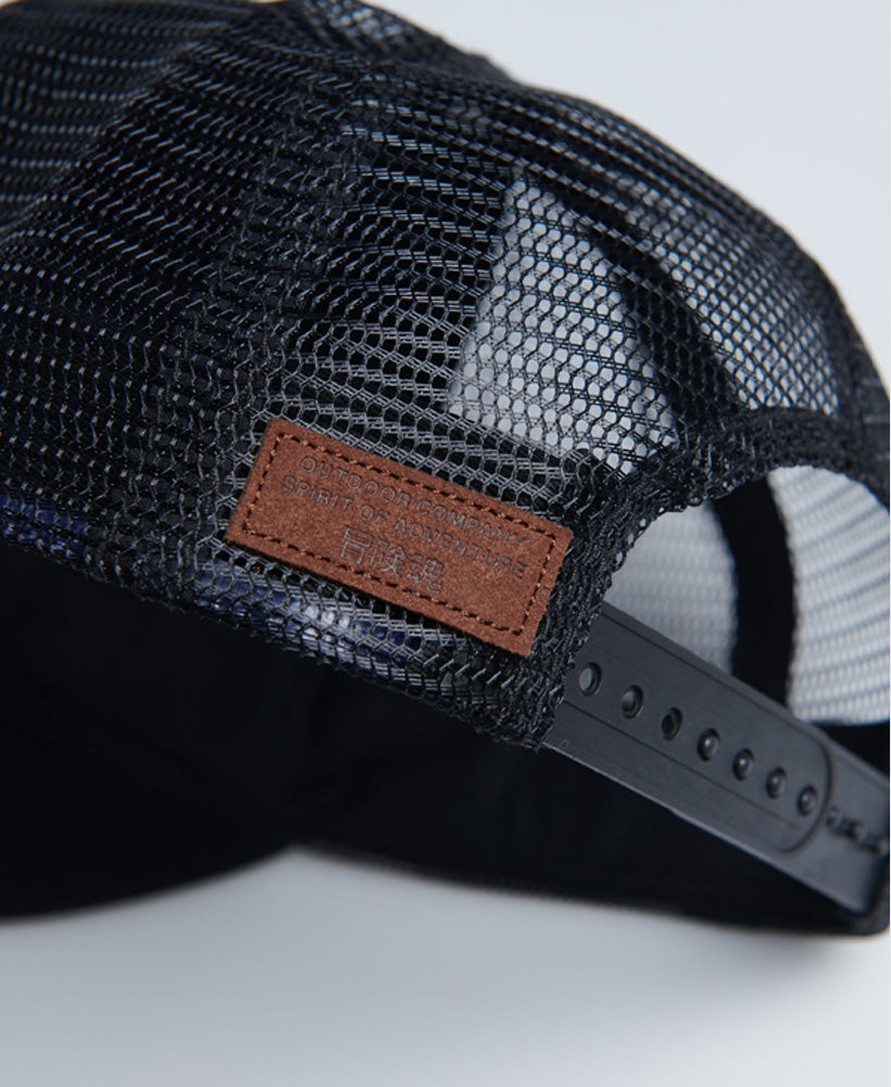 Superdry Baseball Cap A Brilliant Disguise