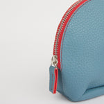 Load image into Gallery viewer, Goodeehoo Marsh Makeup Pouch Teal