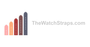 The Watch Straps