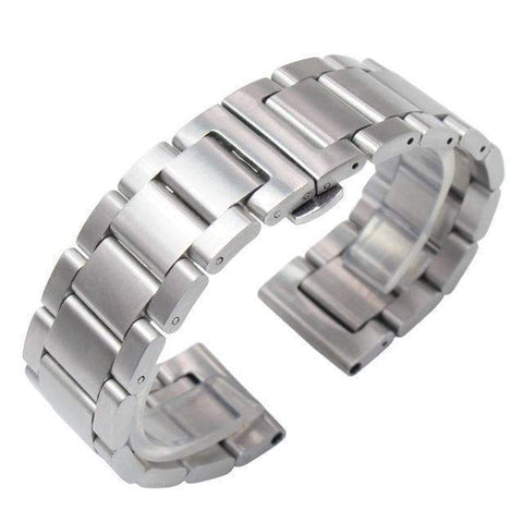 Stainless Steel Bracelet Watch Band (TWS062)