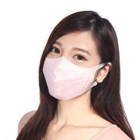 3D Disposable Face Masks - SISO Members - Carton of 40 Packs (2,000 masks) - 100% Made in Taiwan