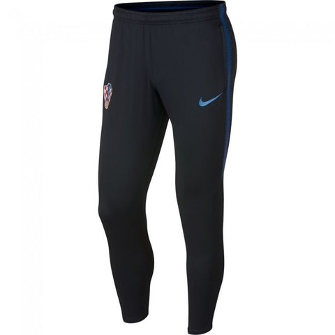 NIKE CROATIA DRY SQUAD TRAINING PANTS FIFA WORLD CUP 2018.