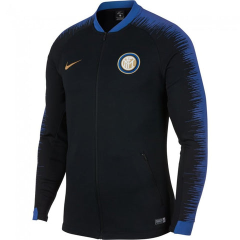 NIKE INTER MILAN ANTHEM JACKET 2018/19 920056-011