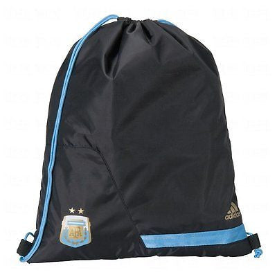 ADIDAS ARGENTINA SACKPACK FOOTBALL FIFA WORLD CUP BRAZIL 2014