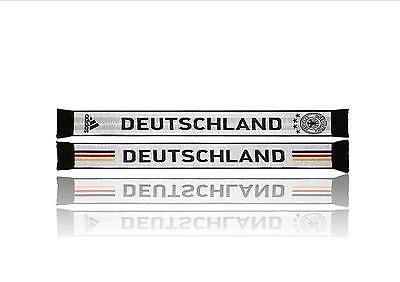 ADIDAS GERMANY EURO 2016 SUPPORTERS SCARF