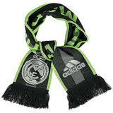 ADIDAS REAL MADRID SUPPORTERS SCARF.