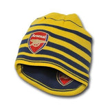 PUMA ARSENAL REVERSIBLE PERFORMANCE BEANIE 2